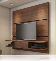 Impressive Wall Mounted Tv Unit Awesome Wood Wall Mounted Tv Stand  Entertainment Unit Small ...