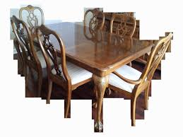 decorative metal kitchen chairs with dining table set up awesome rltat suparieur table a manger grande