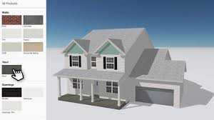 Hover Home Design Hover For Homeowners 3d Model With Design Pro