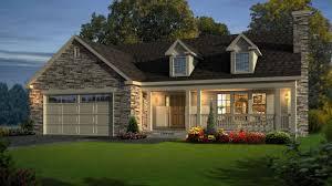 Ranch Modular Home