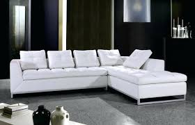 Modern couches for sale Sofa Set White Leather Sectional Sofa With Chrome Legs Modern Living For Prepare Couches Sale Bed South Regarding Decor Theyogatreeme White Leather Sectional Sofa With Chrome Legs Modern Living For