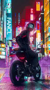 Bike Rider iPhone Wallpapers ...