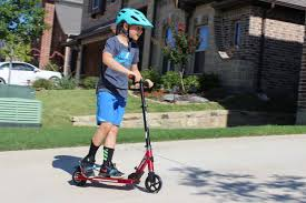Razor Power A2 Kids Electric Scooter Review Two Wheeling Tots
