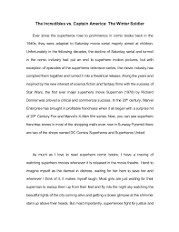 compare and contrast essay  compare contrast essay lecturer cassandra wijesuria submission date 18th 2014 2