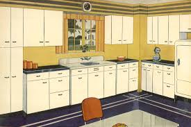 the rise of the modern kitchen