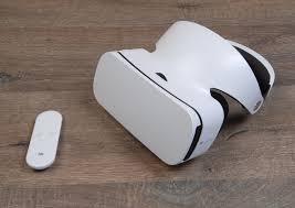 Обзор <b>шлема</b> виртуальной реальности <b>Xiaomi Mi</b> VR Headset ...