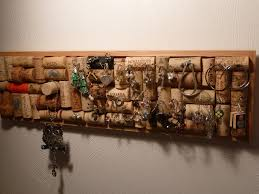 Decoration For Project 7 Easy Diy Ideas With Wine Cork Cool Homemade Decoration Craft