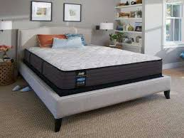 Nice Low Profile Full Bed Frame Best Of $700 $800 Mattresses Bedroom Furniture  The Home Depot