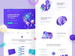 Moonray Web Design Pinterest