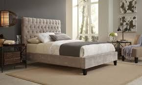 Mattress Size King Bed In Bedroom Overstock Standard King Beds Vs California King Beds Overstockcom