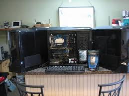 custom gaming computer build 3 pc s with the following specs i7 3 4ghz w