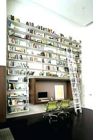 full wall bookshelves bookshelf plans hanging with pictures of