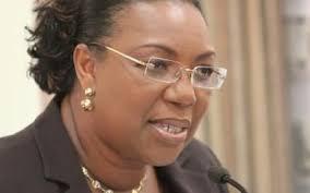 Betty, Barton Odro sued over Woyome scandal