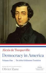democracy in america by alexis de tocqueville com democracy in america by alexis de tocqueville