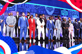 Nfl Draft Grades For All 32 Picks In The 2019 1st Round