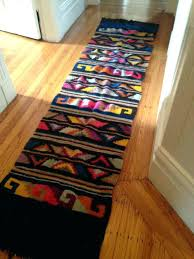 navy runner rug pink and orange rug navy and orange rug remarkable tribal runner rug vintage runner rug tribal navy chevron runner rug