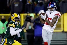 Green Bay Packers Roster Depth Chart New York Giants Updated Depth Chart What It Looks Like