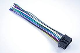 amazon com wire harness for pioneer avh p1400dvd avh p2400bt avh avh-p1400dvd wire harness wire harness for pioneer avh p1400dvd avh p2400bt avh x4500bt, avh x5500bhs