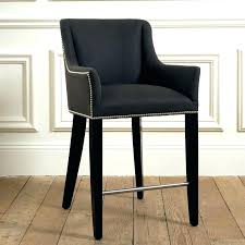 bar chairs with arms image of high end bar stools arms chairs with very well in leather bar stools with arm bar stools with arms australia