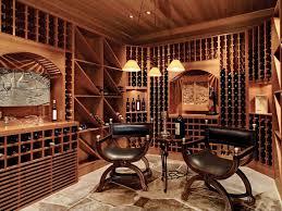 Home Wine Cellar Design Ideas Impressive Inspiration Design