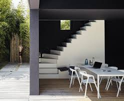 Diese gewährleisten die sichere und angenehme begehbarkeit einer treppe. Treppen Treppengelander Aus Holz Stahl Beton Schoner Wohnen