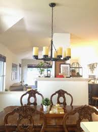 full size of lighting cute pillar candle chandelier 17 nice 11 candleandelier non electric replacement globes