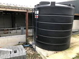 Water Supply From A Well, Borehole Or Rainwater Tank | Enduramaxx -  Manufacturers of Polyethylene Tanks