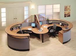 big office desk. Laminate Reception Desk Big Office S