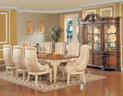 Traditional Formal Dining Room Hand Woven With High Quality - Best quality dining room furniture