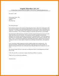 cover letter for rn job cover letter nurses template military bralicious position team