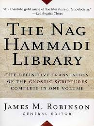 James Robinson Nag Hammadi Library In English- The Definitive ...