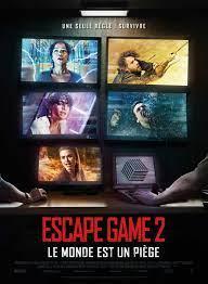 Escape Game 2 - Le Monde est un piège ...