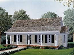 Country House Plans   The House Plan ShopCountry Home Plan  H