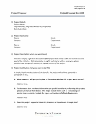 Professional Proposal Template 24 Professional Project Proposal Templates Template Lab 1
