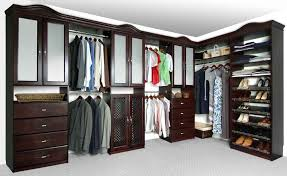 Wood closet shelving Solid Wood Solid Wood Closets Espresso Wayfair Closet Organizers Closet Systems Pictures Solidwoodclosets