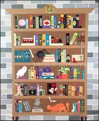 Bookcase Quilt Pattern Magnificent Decorating Ideas