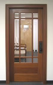 office entry doors. Wood Office Door With Glass Office Entry Doors