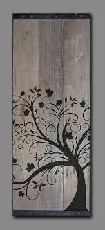 barnwood wall arts ideas