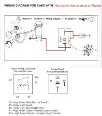 simple air conditioner wiring diagram wirdig saturn horn relay wiring diagram get image about wiring diagram