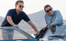 Ferrari) est un film américain réalisé par james mangold, sorti en 2019.il s'agit de l'adaptation du livre go like hell: Le Mans 66 Gegen Jede Chance Kritik Trailer Filmclicks