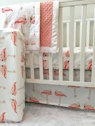 flamingo baby bedding little oasis custom nursery pink flamingo designs create a nursery you love starting flamingo baby bedding