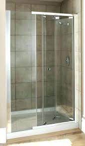kohler levity shower door shower doors door cl shower doors enclosures sliding home depot levity shower