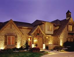 beautiful secure stunning asheville security lighting