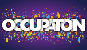 Image result for occupation word