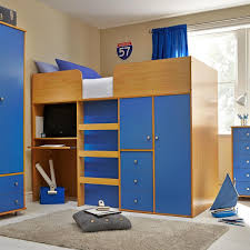 Kidspace Bedroom Furniture Kids Combination Beds The Furniture Co