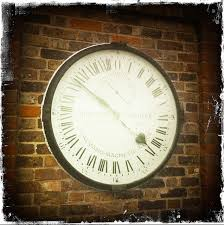 it wouldn t be right to do a feature about london timepieces without mentioning greenwich
