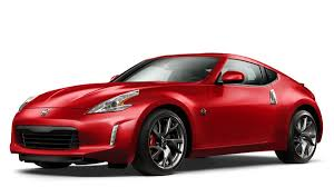 Nissan 370Z Coupe | Versions & Specifications | Nissan KSA