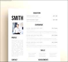Nice Resume Templates Unique Resume Templates Unique Word Free For Mac Designer Creative Amazing