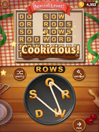 Word Cookies Game Review Download And Play Free On Ios And Android