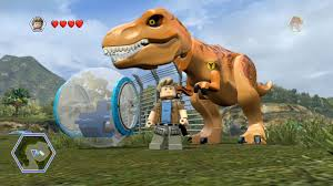 LEGO Jurassic World pc-ის სურათის შედეგი